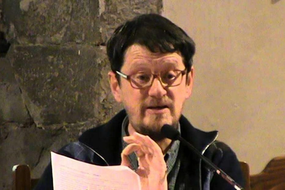 Don Luca Mazzinghi, nuovo presidente della Società biblica in Italia