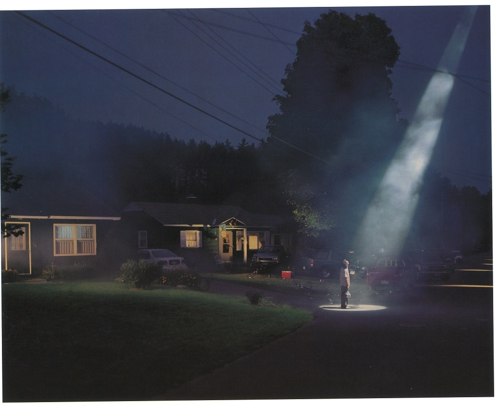 Gregory Crewdson ©, Untitled (Beer Dream), 1998