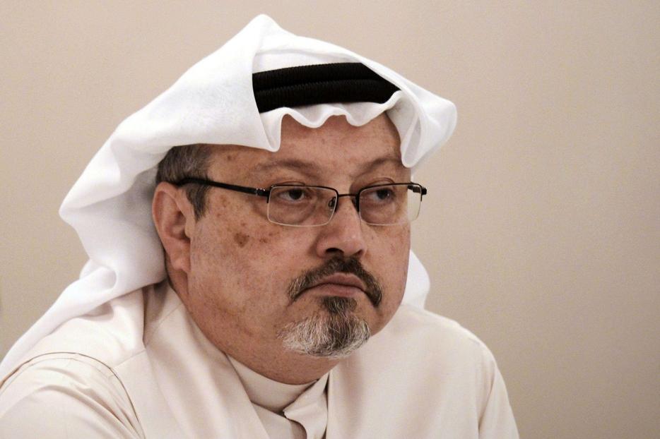 Il giornalista saudita Jamal Khashoggi, editorialista del 'Washington Post': nell'ottobre del 2018 entrò vivo nel consolato saudita a Istanbul e ne uscì a pezzi in una valigia