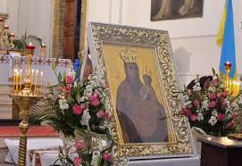 L'icona della Madre di Dio