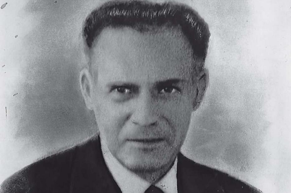 Giacomo Lampronti