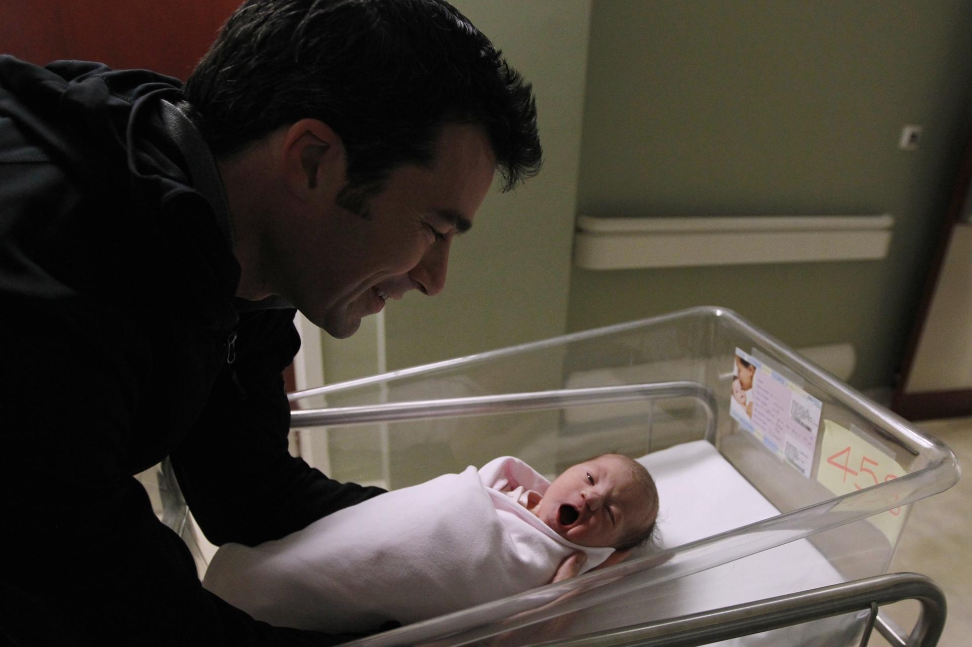 Congedo paternità 15 giorni ora obbligatorio. Svolta su congedo paternità!