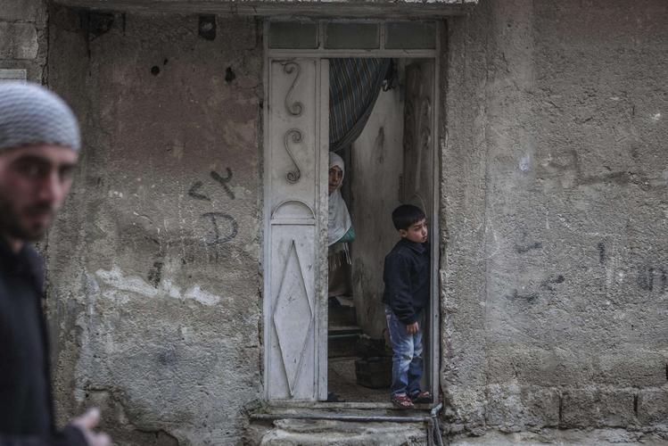 Non è l'ISLAM il nemico da battere ma l'ingiustizia