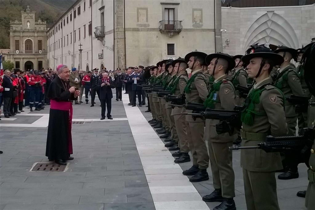 Risultati immagini per cappellani militari