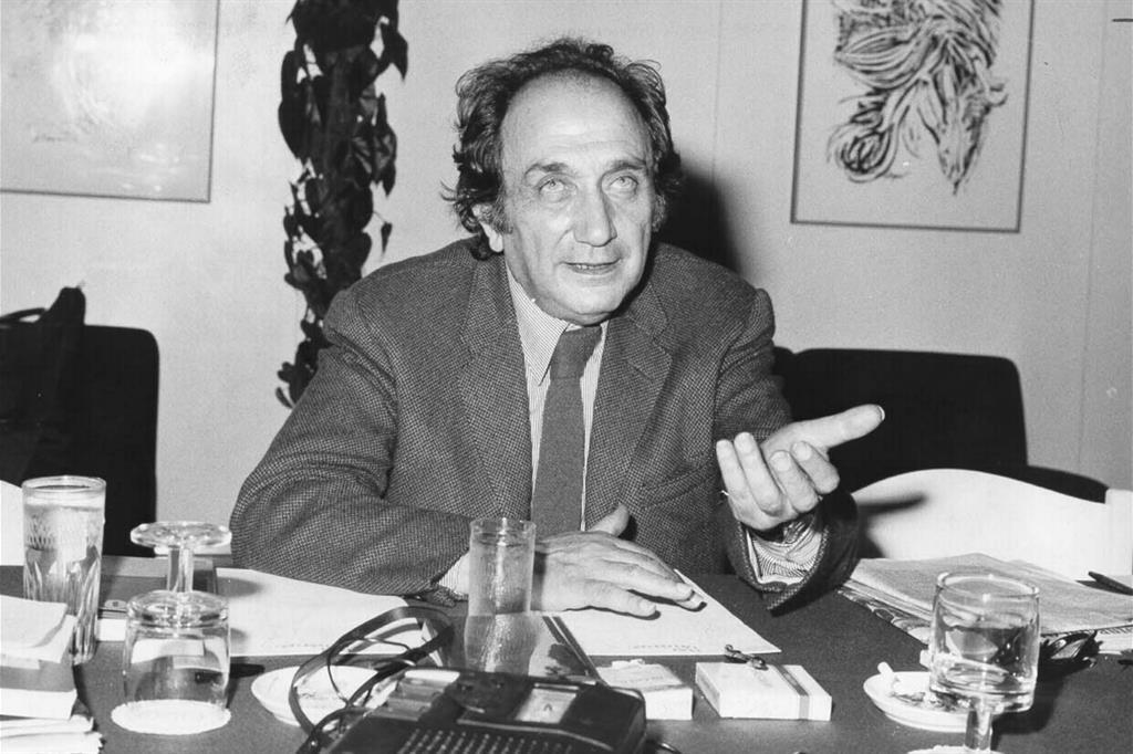 Alfonso Gatto, quei versi inediti per Pasolini