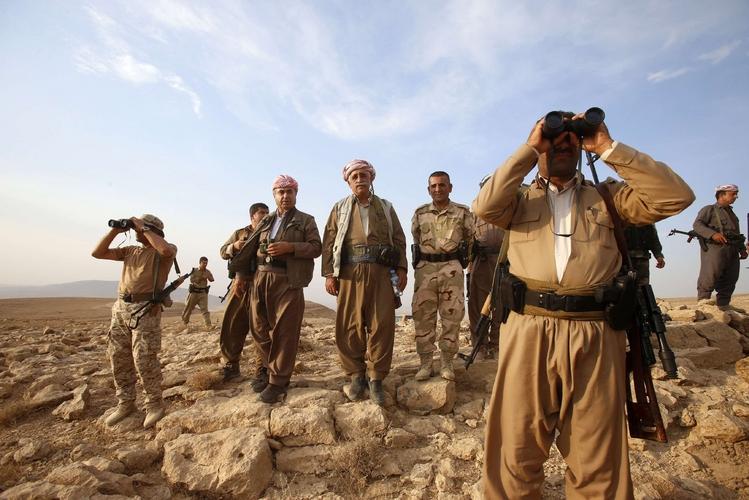 Siria, i curdi del Nord invocano l'autonomia