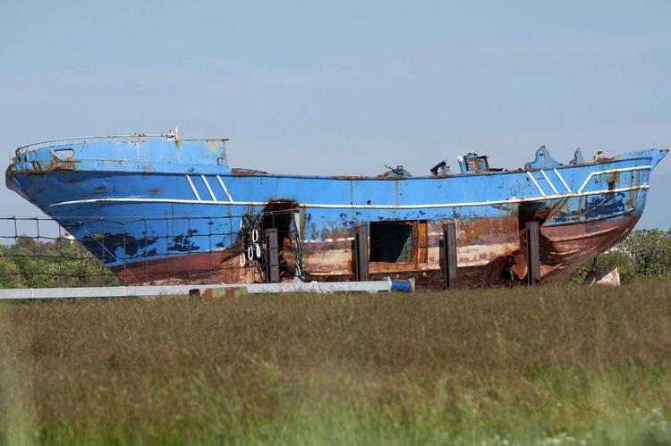 Migranti, quasi mille morti nel barcone