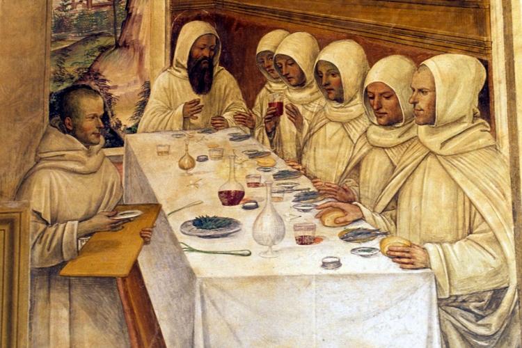 La benedetta tavola dei primi monaci - Tavola dei fattori primi ...