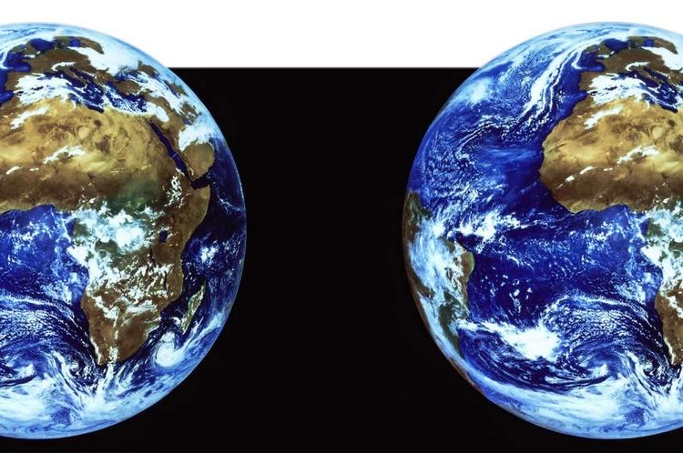 Il filosofo che creò la Terra gemella