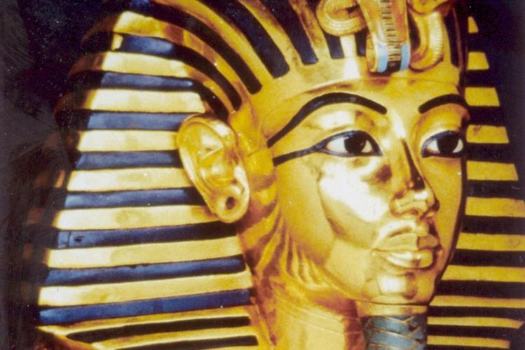 Egitto, 2 stanze segrete nella tomba di Tutankhamon