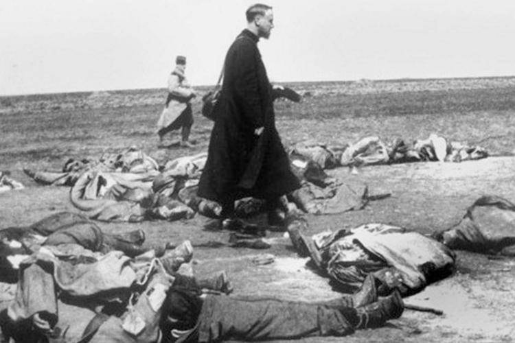 Giusta, santa, inutile. La Grande Guerra e i cattolici