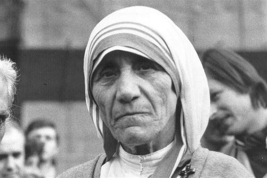 Linedito Di Madre Teresa Di Calcutta