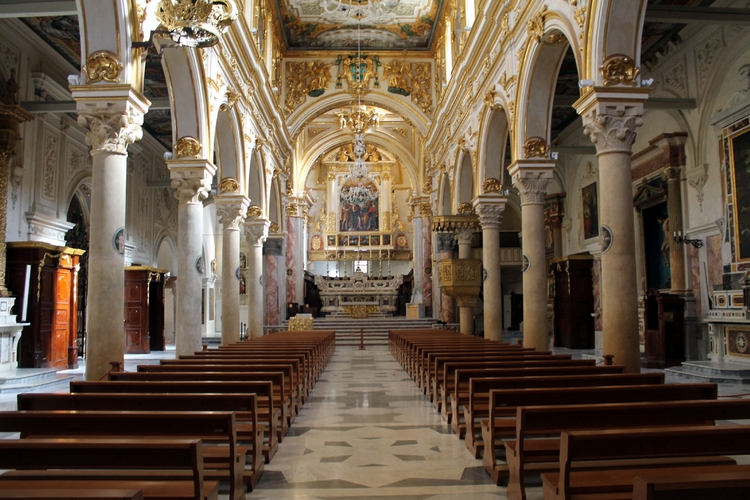 A Matera riaperta la Cattedrale