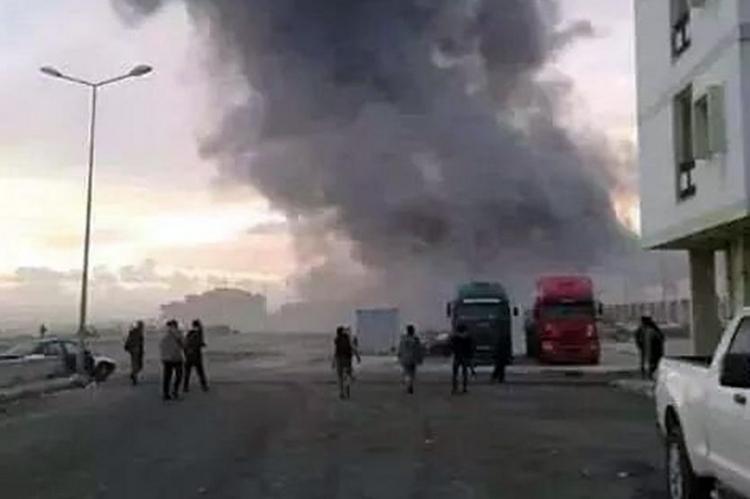 Intervento in Libia? Mai avventure senza ritorno
