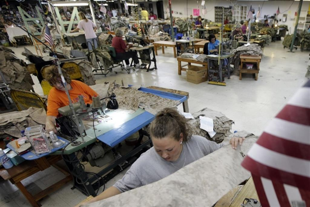 584d82ce2226f L industria tessile diventa sempre più verde