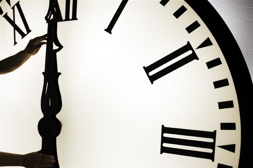 Il senso della vita è abitare il tempo che resta