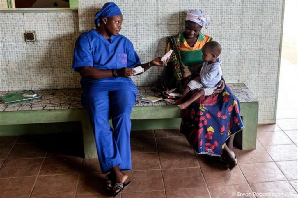 La malnutrizione in Burkina Faso colpisce quasi 500mila bambini prima dei 5 anni di età -