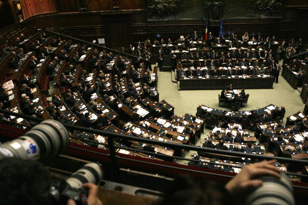 Con il via libera della camera arriva anche in italia il for Camera dei deputati italia