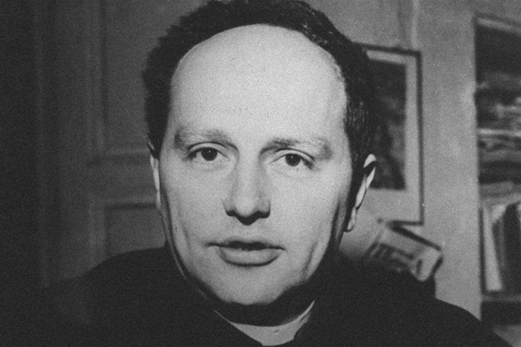Don Lorenzo Milani (Ansa)