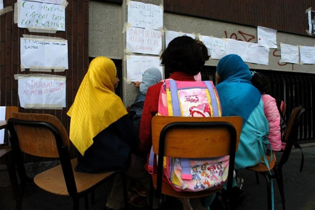 Il progetto Forum convince i genitori musulmani
