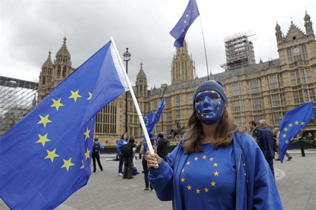 Il piano segreto di Londra: stop a libera circolazione e ...