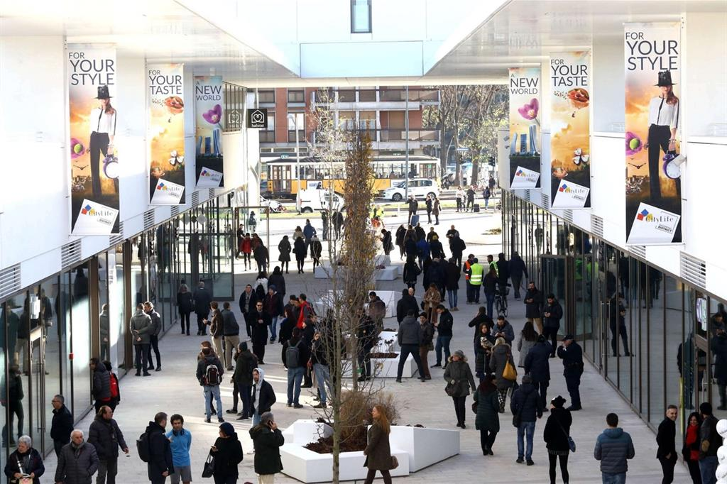 Non solo citylife in italia boom di centri commerciali for Centro commerciale city life milano