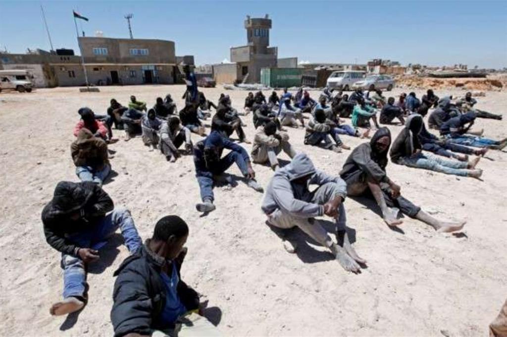 Risultati immagini per zuara libia