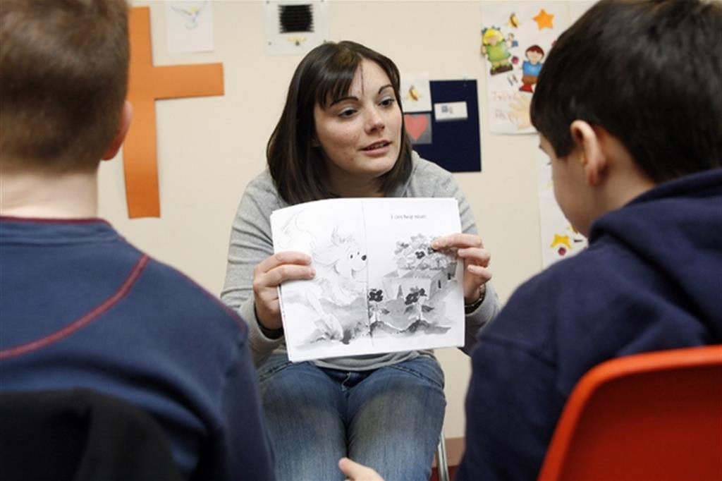 Scuola a ostacoli per i disabili, vacilla il sostegno