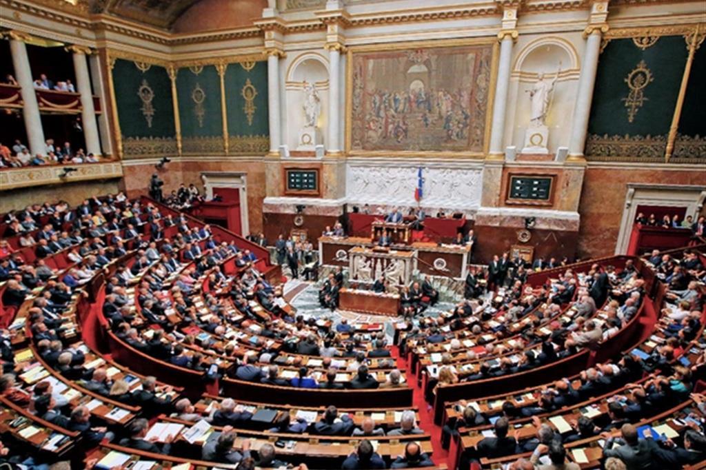 Nuovo s dell 39 assemblea nazionale alla legge bavaglio - Bozza compromesso ...
