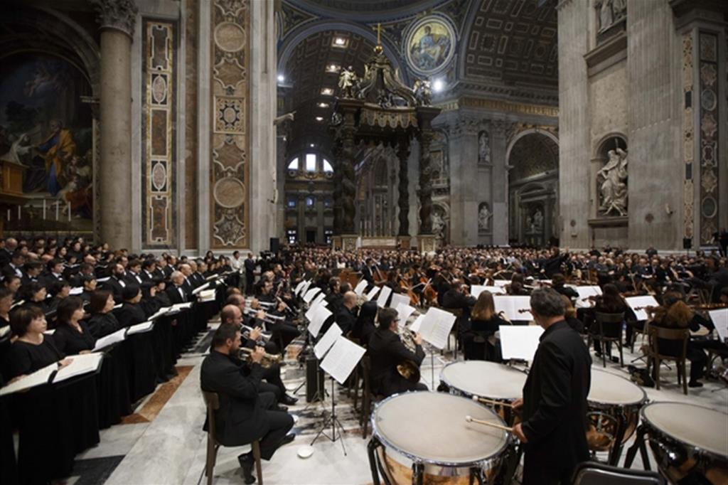 Come Servire La Messa.Musica A Messa Chi Canta Prega Due Volte