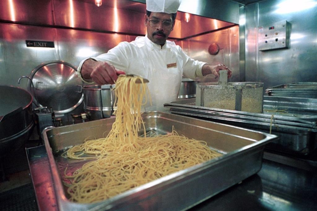 Corsi per personale di cucina a bordo - Corsi gratuiti di cucina a bari ...