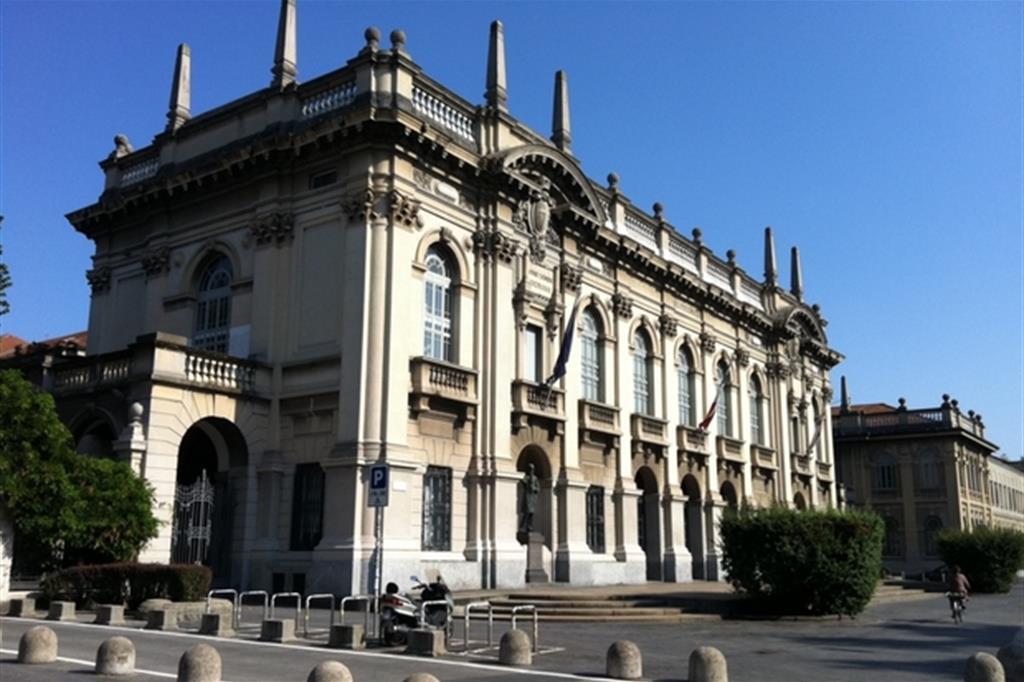Il politecnico cresce nuovo campus di architettura e for Architettura politecnico di milano