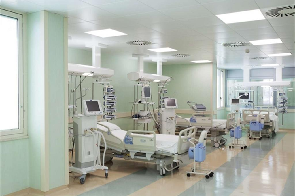 Risultati immagini per immagine reparto ospedaliero