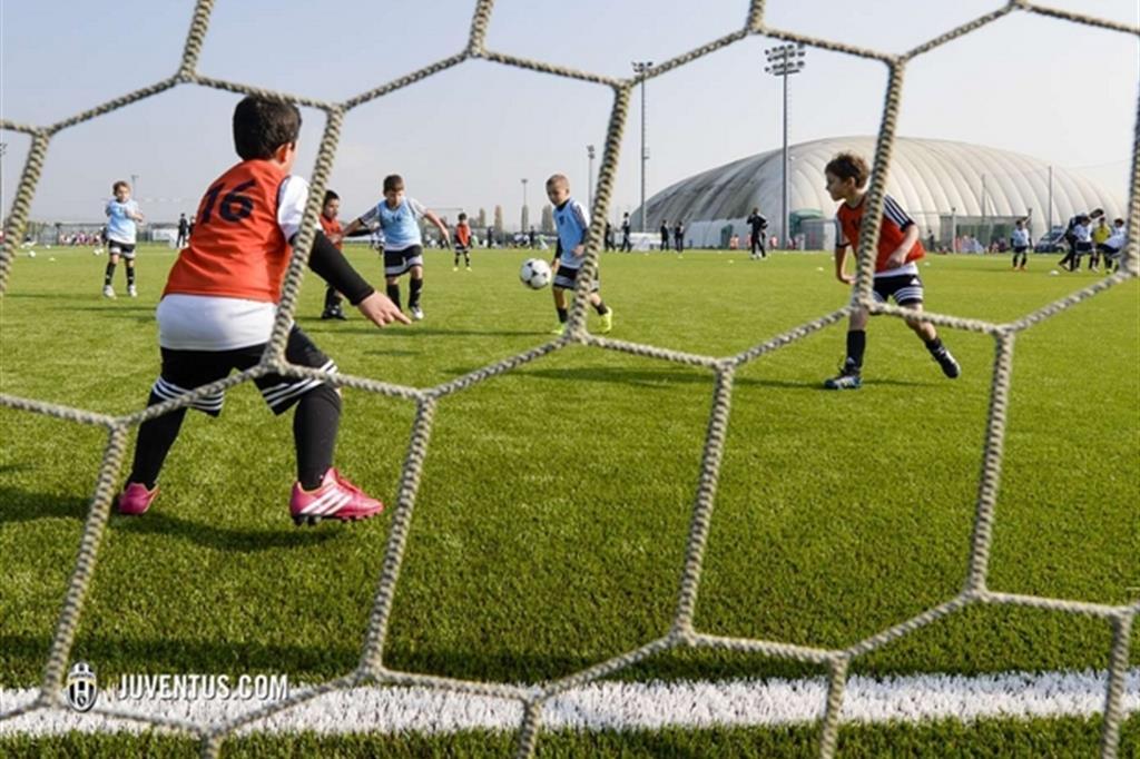 Calcio giovanile, quanto ci costa il talento