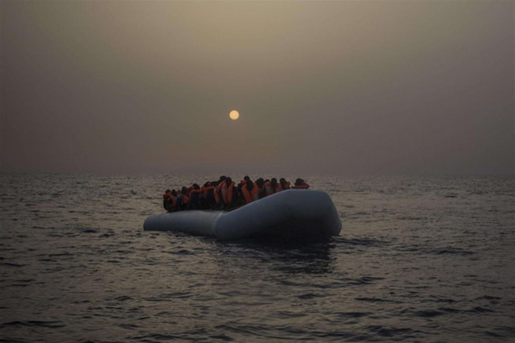 Dopo avere allontanato le Ong, la Libia abbandona i «soccorsi»