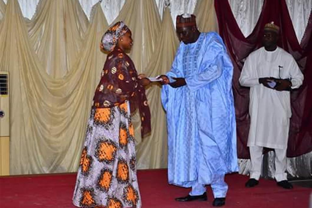 Dopo la fuga da Boko Haram diploma per 42 ragazze di Chibok