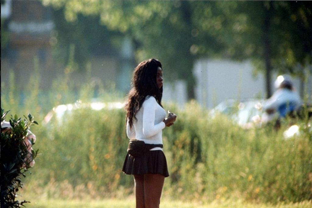 Risultati immagini per prostitute nigeriane