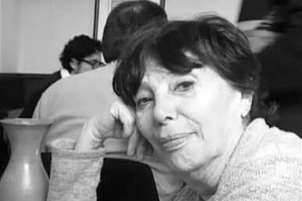 Gioia Passarelli, l'angelo dei bimbi in cella