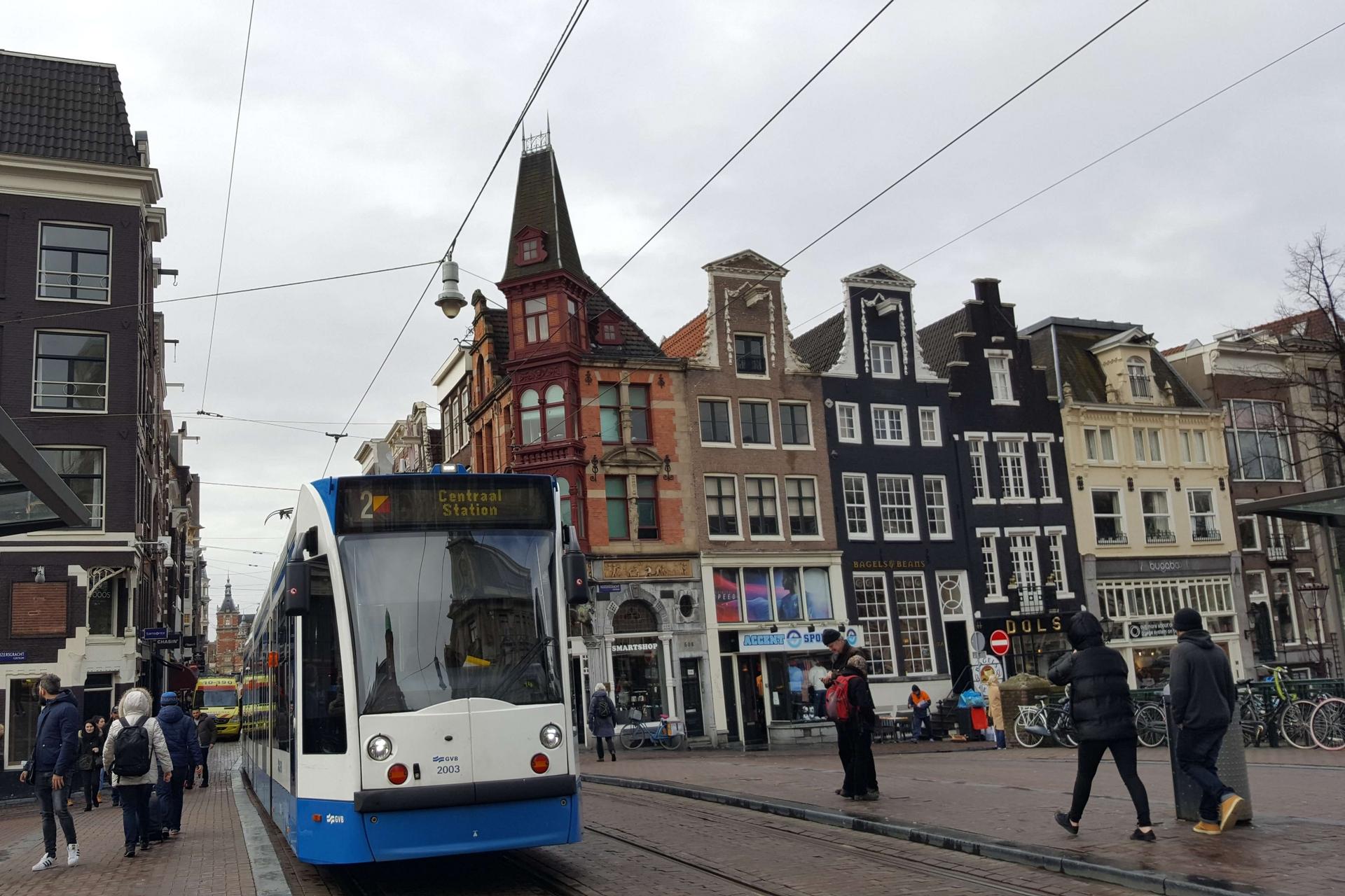 L 39 olanda al bivio del populismo alle urne l 39 incubo wilders for Centro di amsterdam