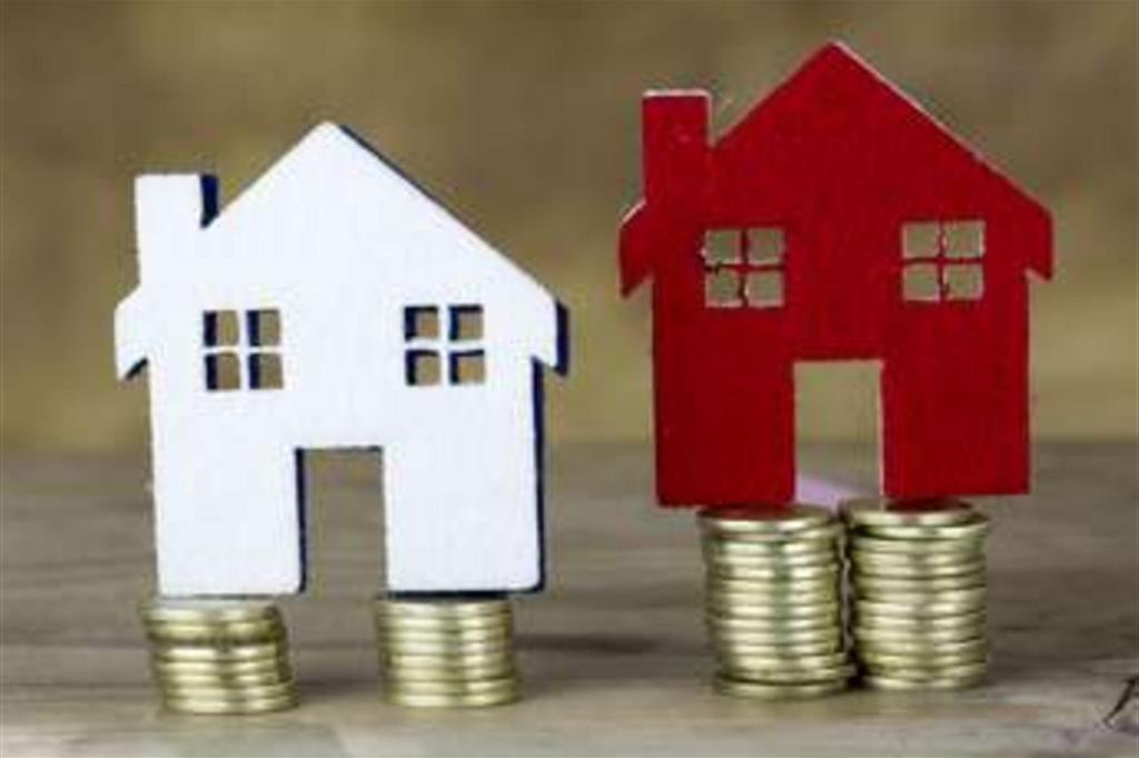 Comprare casa in italia si pu i mutui sono tra i pi - Comprare casa italia ...