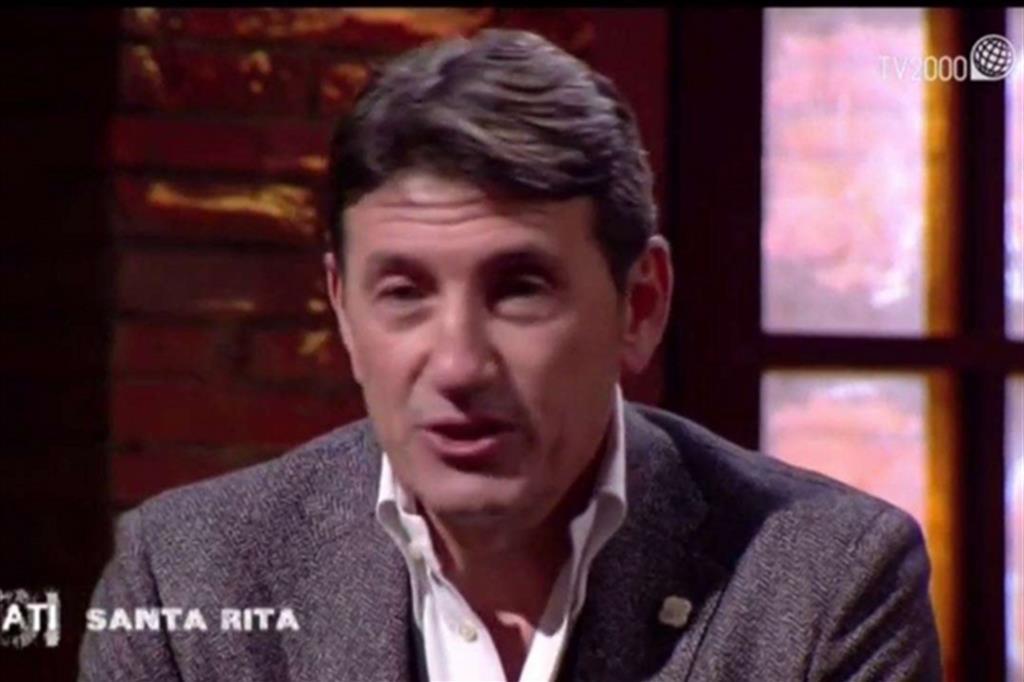 Giovanni Galli a Tv2000. Una testimonianza toccante