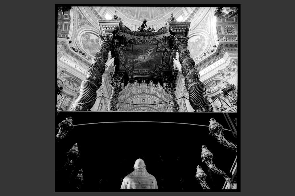 """Antonia Mulas, """"San Pietro"""", 1977-78 -"""