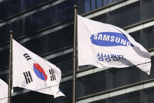 Coreano colpo posti di lavoro