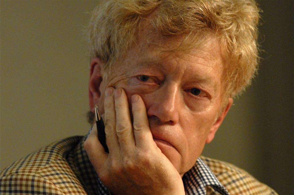 Roger Scruton è nato nel Lincolnshire nel 1955