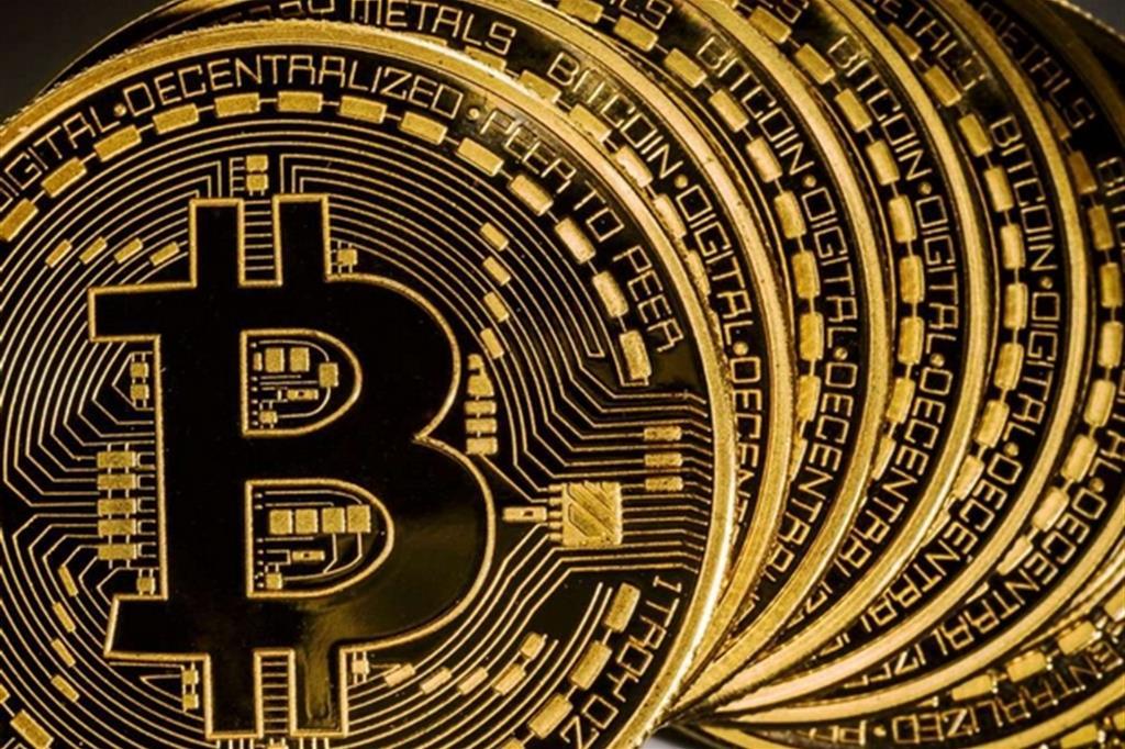 commercio di bitcoin noi