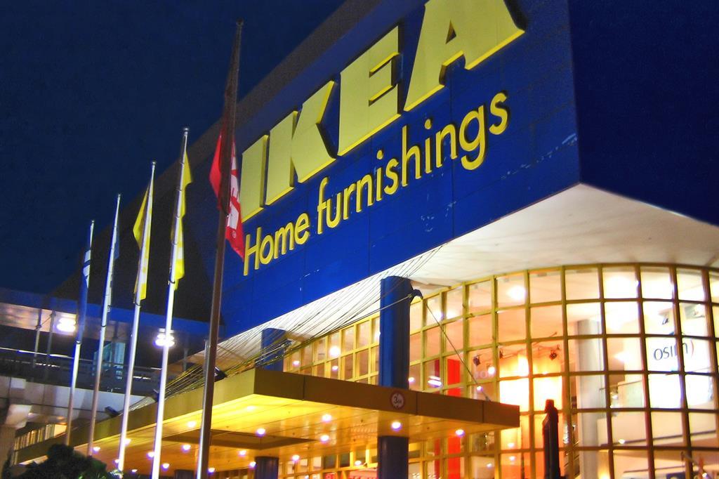 I nomi impronunciabili di Ikea: ecco perché i suoi mobili si chiamano così