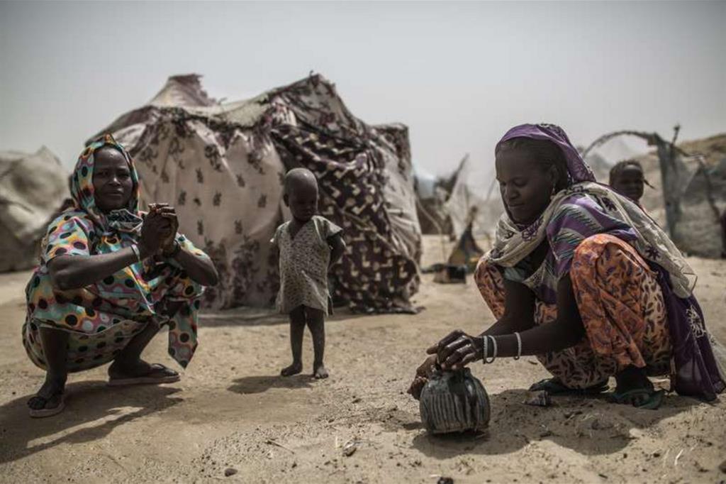 Nigeria (Oxfam) -