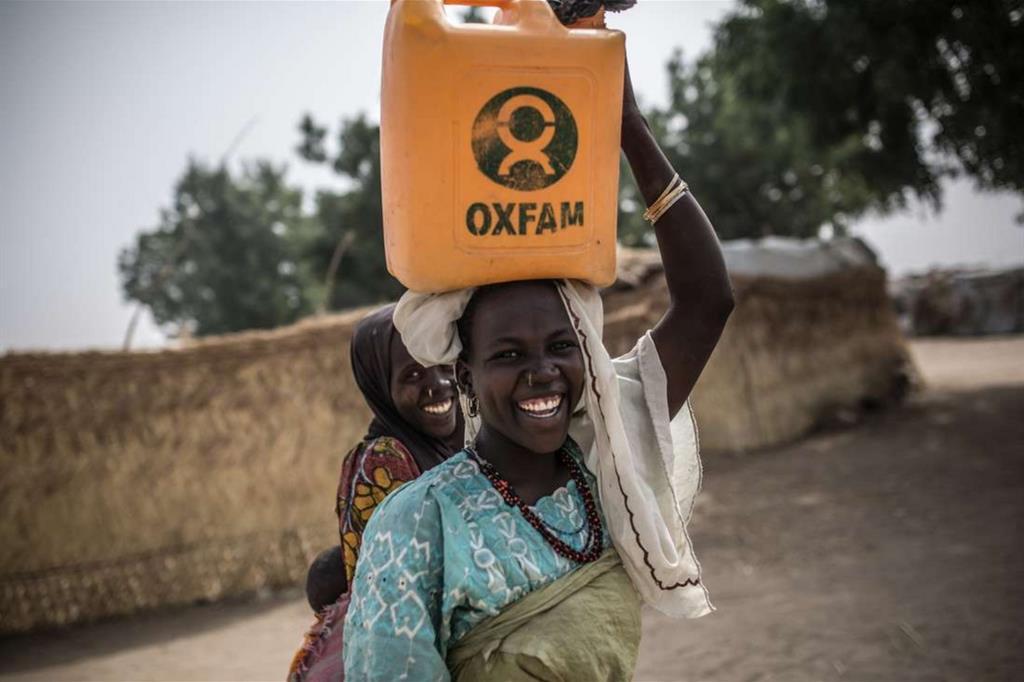 Nigeria ( Pablo Tosco - Oxfam) -