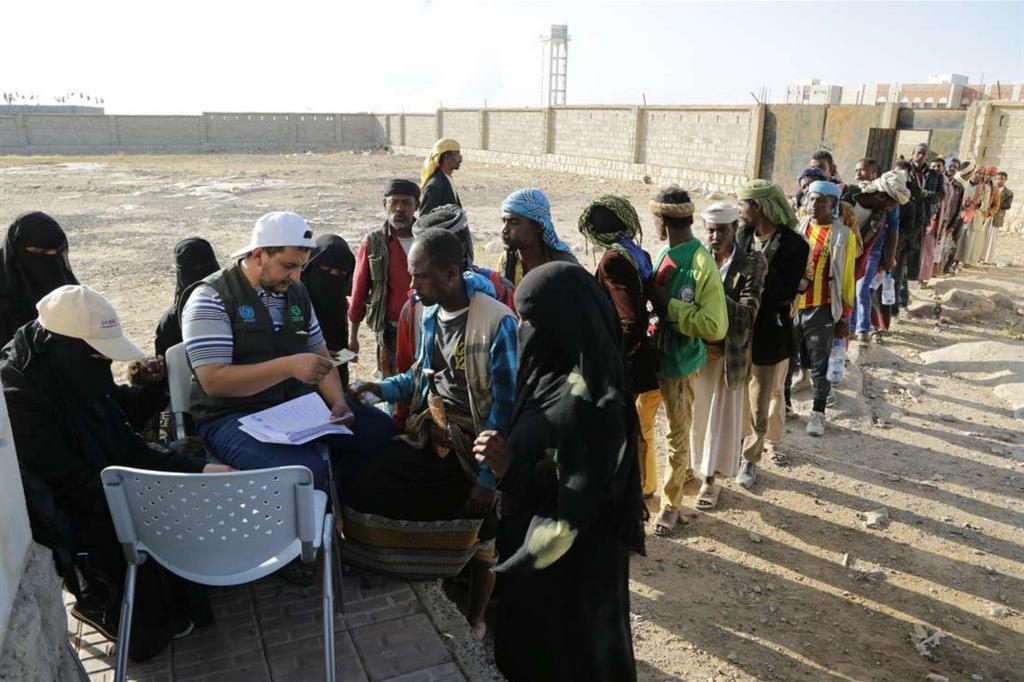 Yemen (Mohammed Al Mekhlafi - Oxfam) -