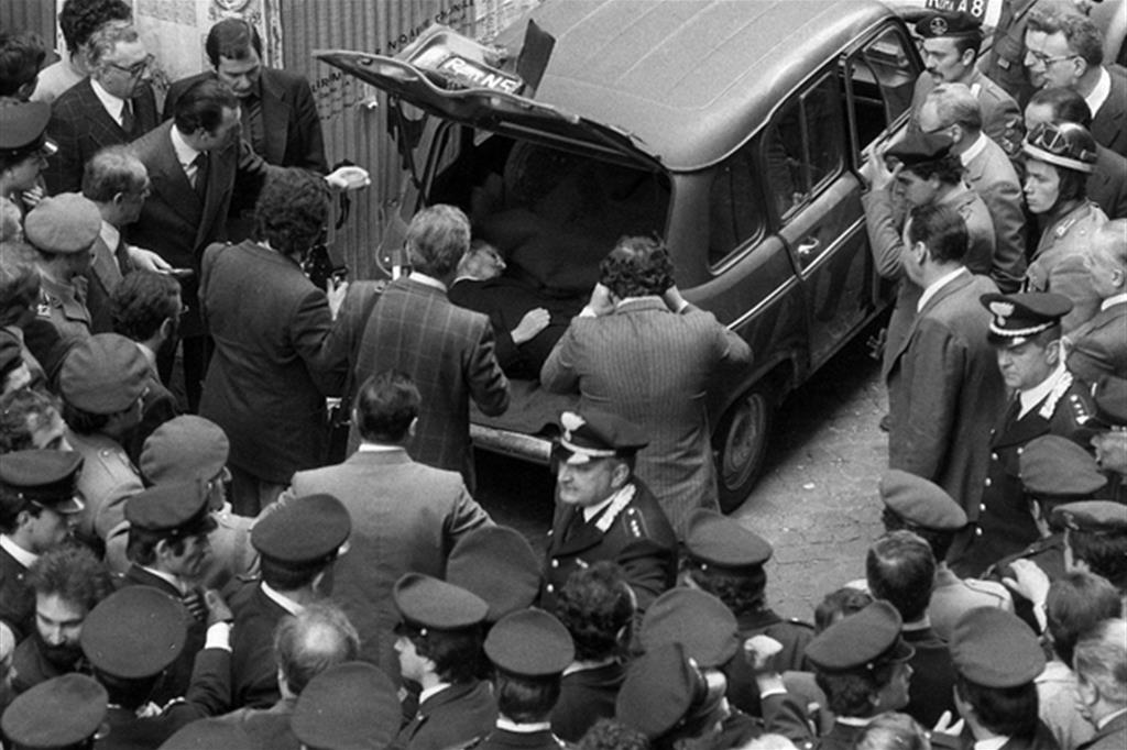 Aldo Moro, buchi investigativi e «protezione inefficace»